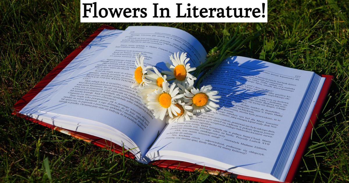 Quiz On Flowers In Literature! thumbnail