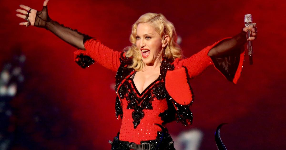 Madonna thumbnail
