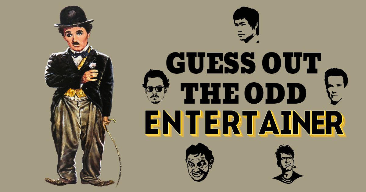 Guess Out the Odd Entertainer thumbnail