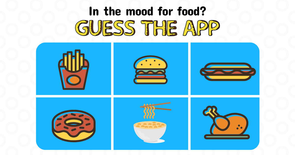 Guess the App (Food) thumbnail