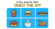 Guess the App (Food)