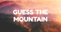 Guess the Mountain