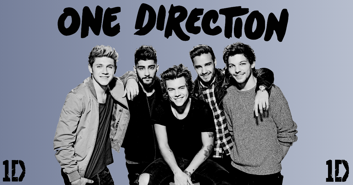 Know These Facts Of 'One Direction'! thumbnail