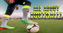 All About Football!