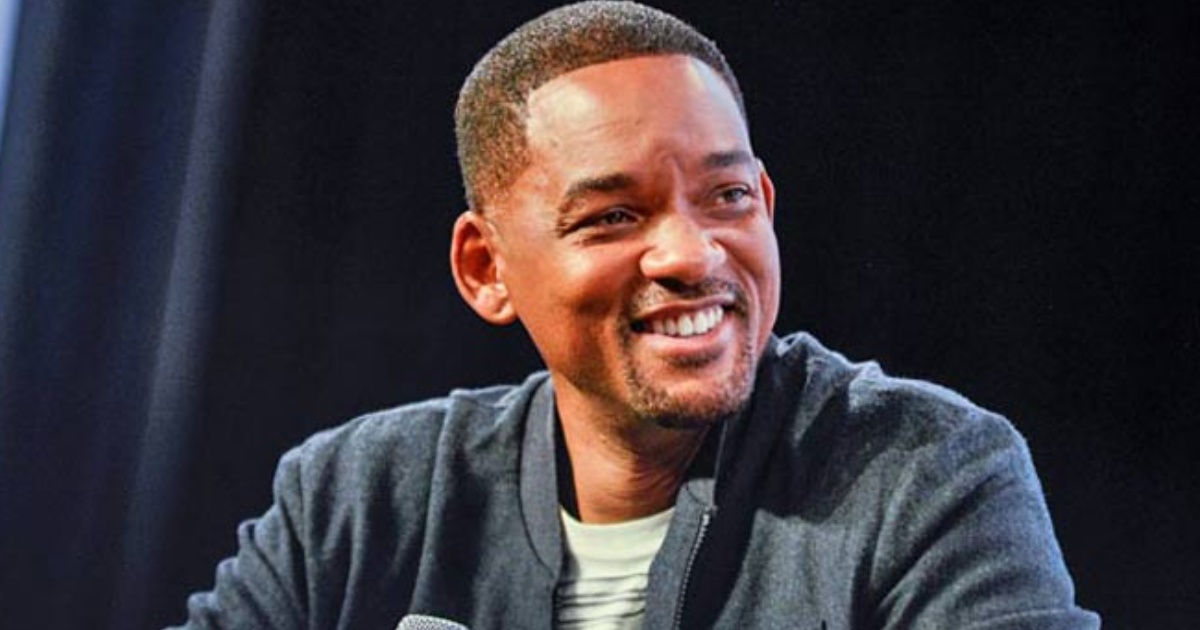 Will Smith thumbnail