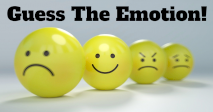 Guess The Emotion!