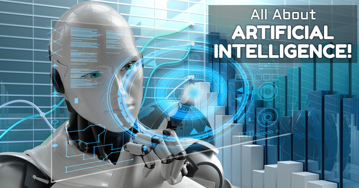 All About Artificial Intelligence! thumbnail