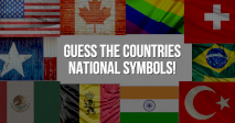 Guess The Countries National Symbols!