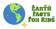 Earth Facts for Kids