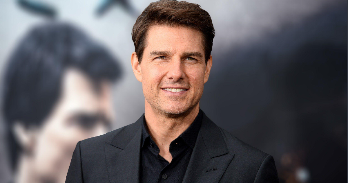 How Well Do You Know Tom Cruise? thumbnail
