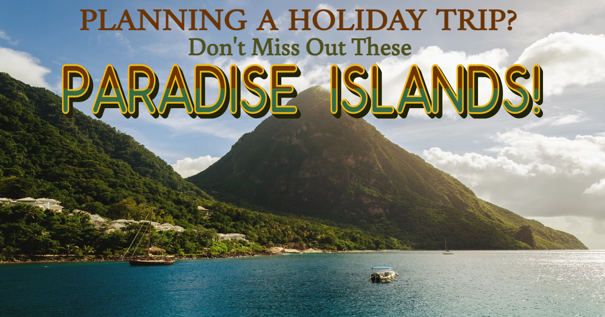 Paradise Islands thumbnail