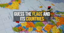 Guess the Flags and Its Countries