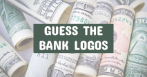 GUESS THE BANK LOGOS