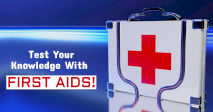 Test Your Knowledge With First Aids!