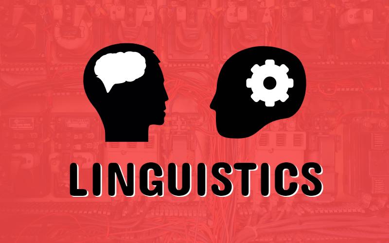 Linguistics thumbnail
