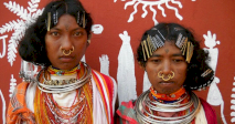 Gond Tribes