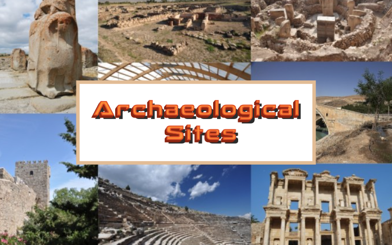 Archaeological Sites thumbnail