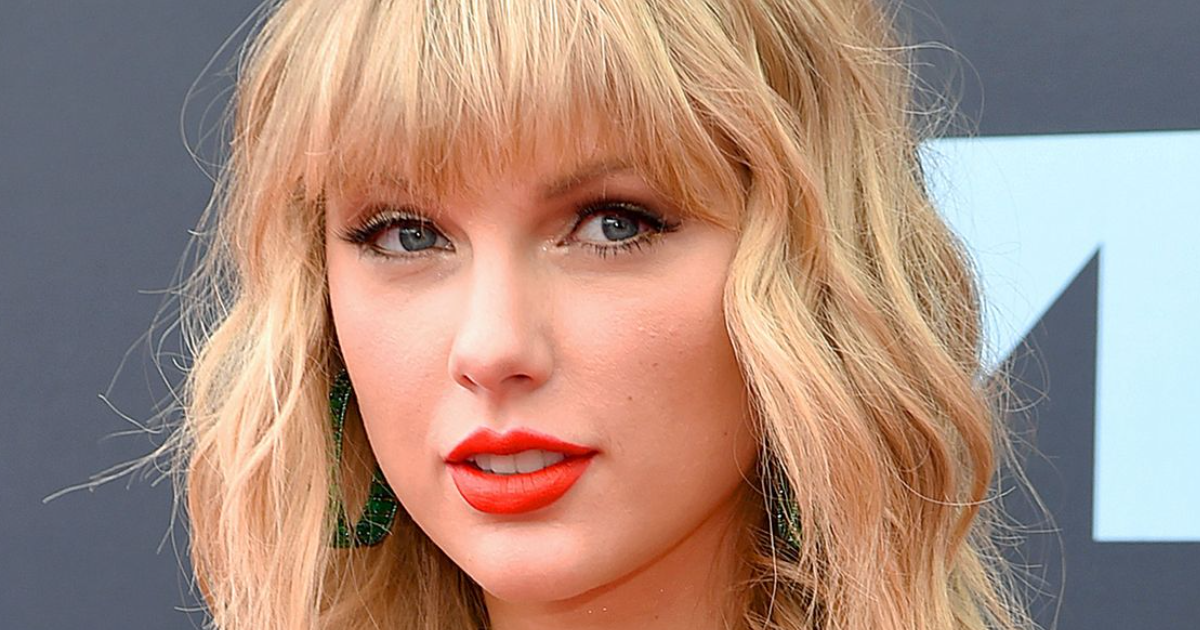 Taylor Swift thumbnail