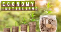 Economy Initialisms