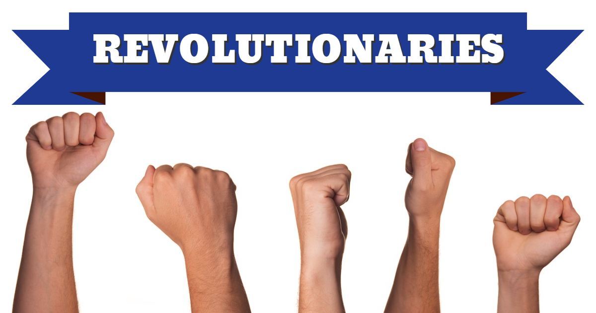 Revolutionaries thumbnail