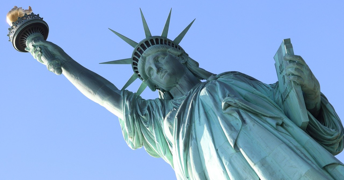 Know About The Statue Of Liberty! thumbnail