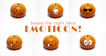 Guess The Right Face Emoticon.!