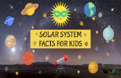 Kids Solar System Facts