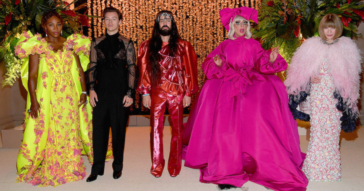 Know About Met Gala 2021! thumbnail