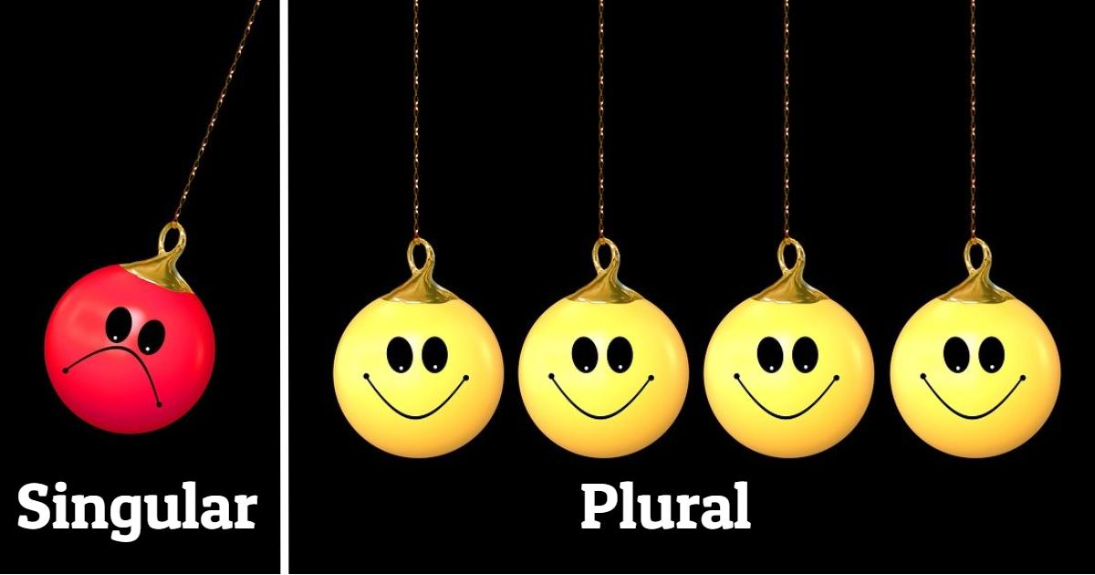 Singular And Plural thumbnail