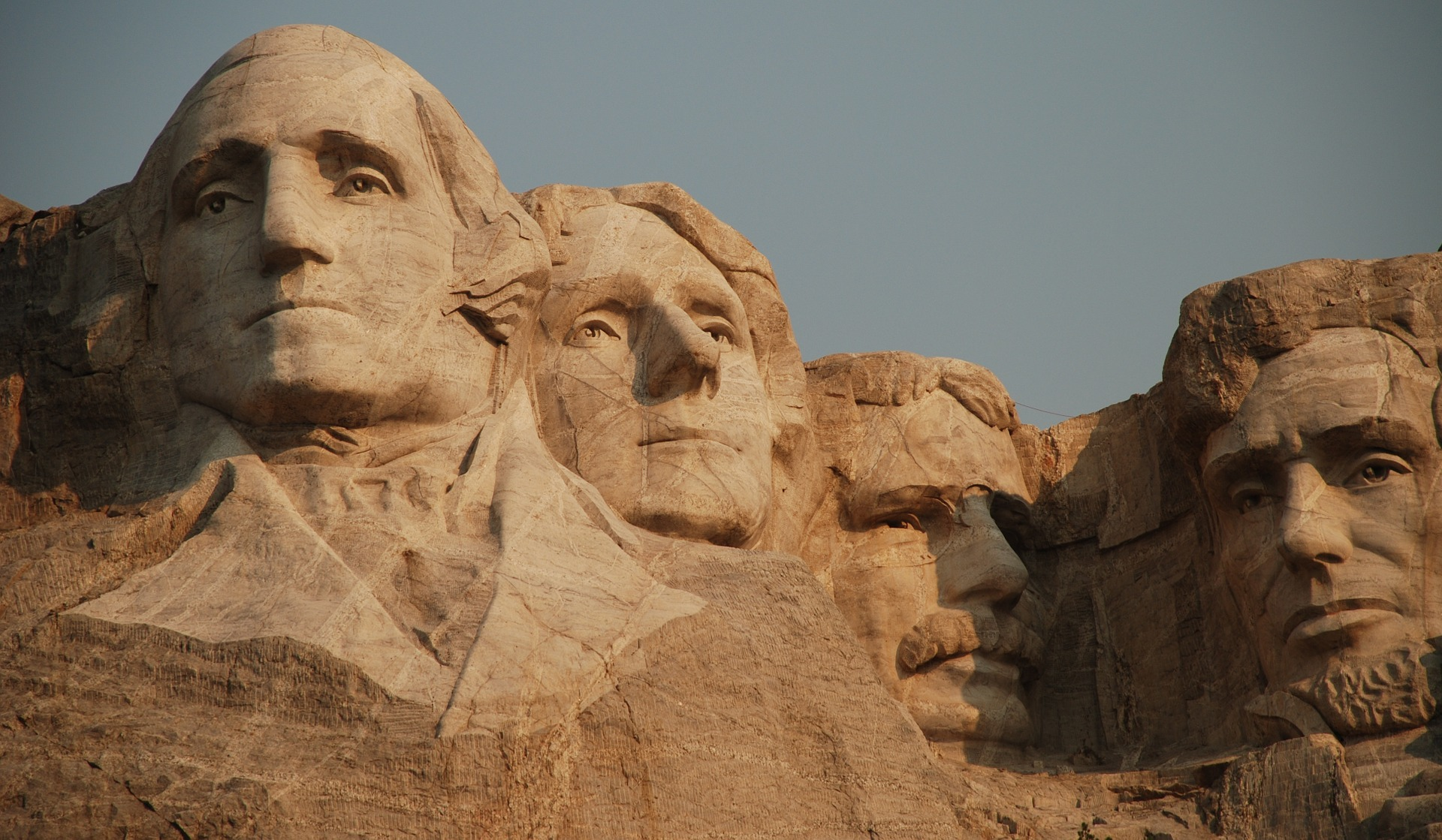 Do you know your presidents well? thumbnail
