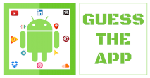 Guess the Android App!