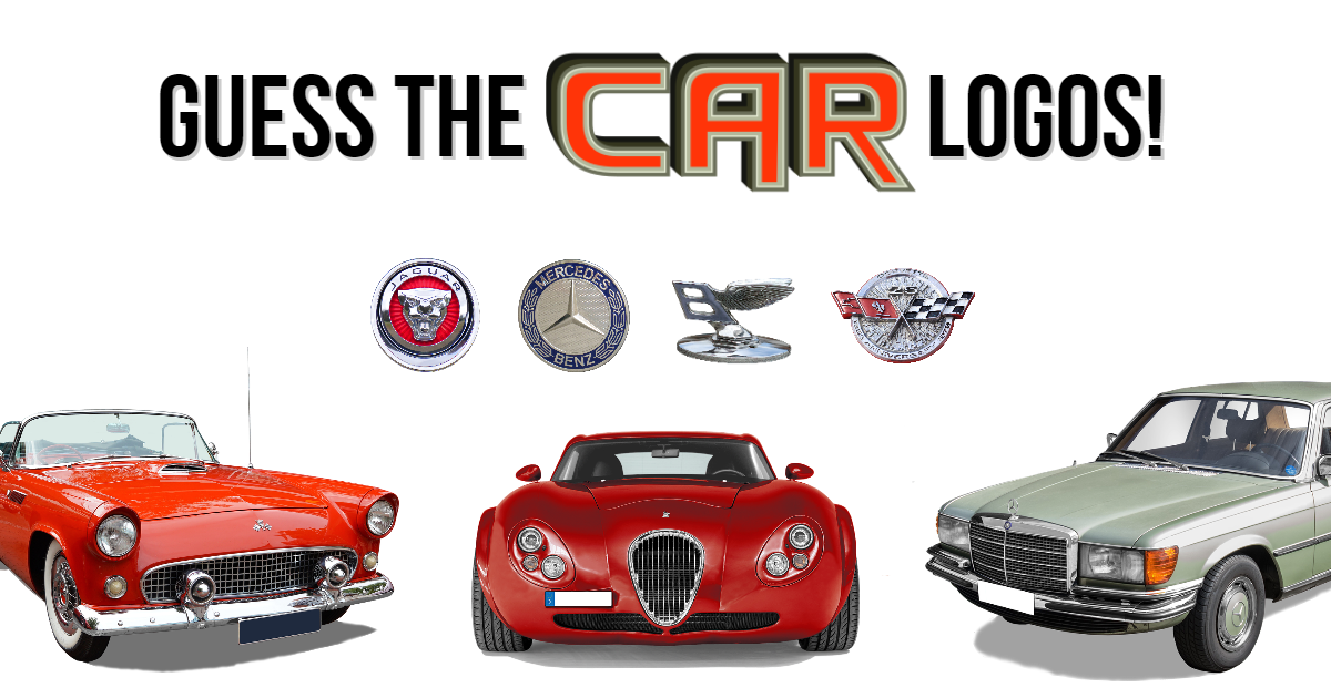 Guess the car logos! thumbnail