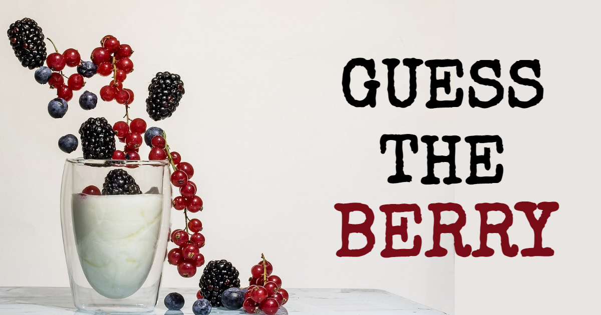 Guess the Berry thumbnail