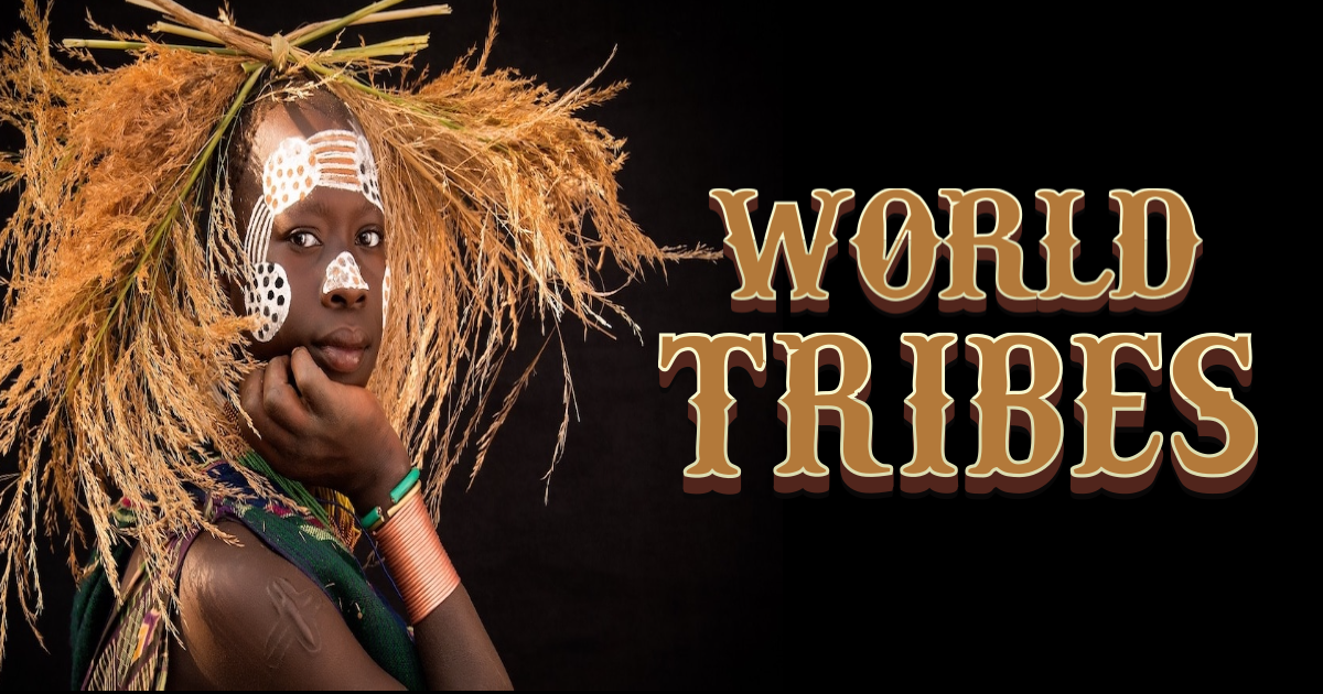 World Tribes thumbnail