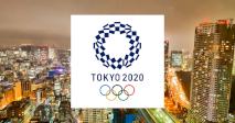 Tokyo Olympics 2020!