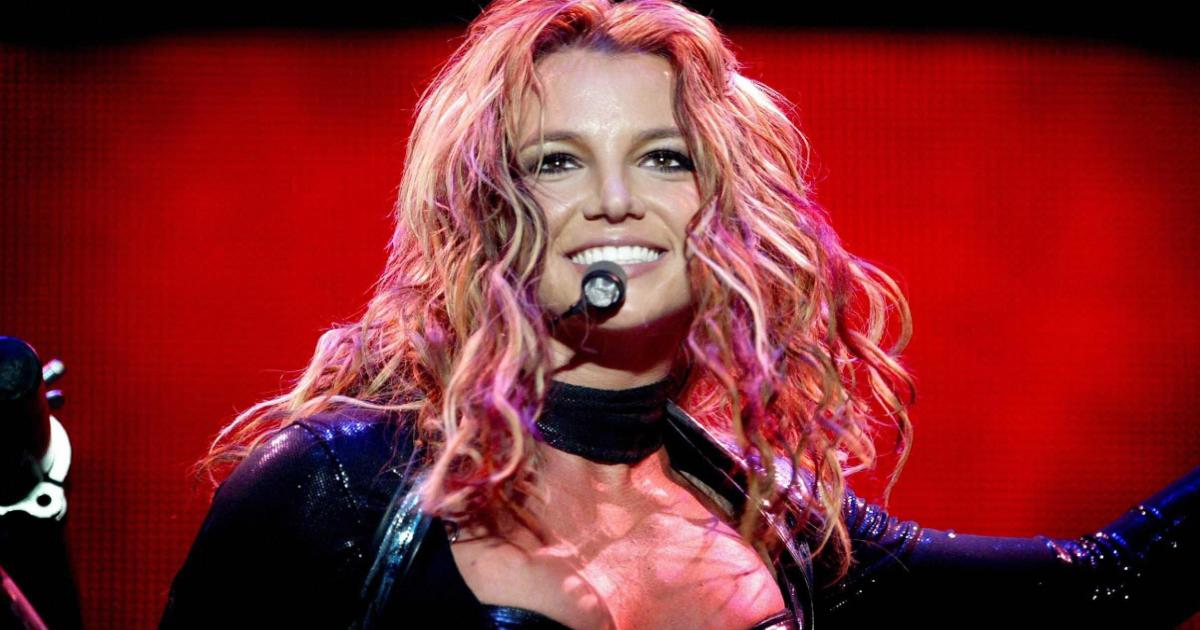Britney Spears thumbnail