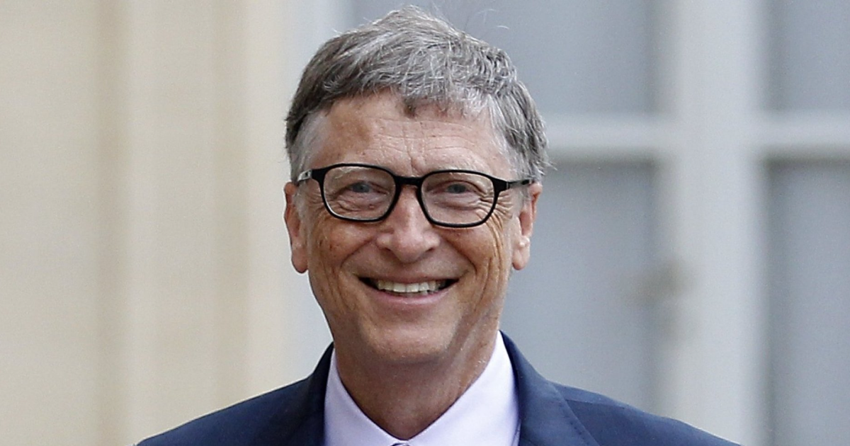 Know About Bill Gates! thumbnail