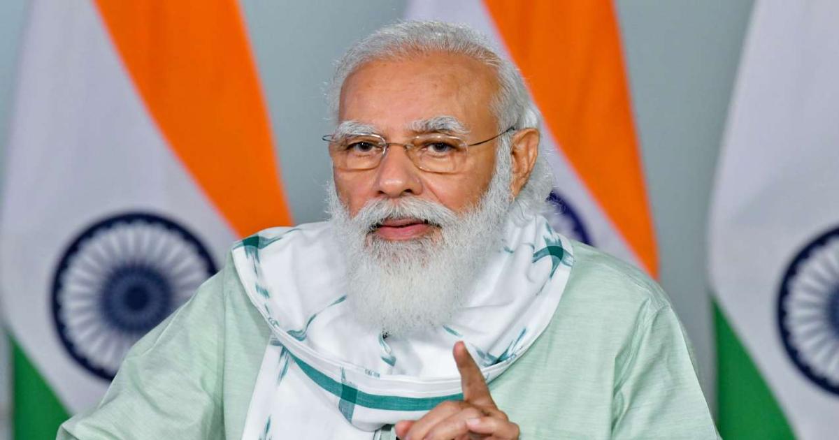 Narendra Modi thumbnail