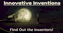 Innovative Inventions: Find Out the Inventors!