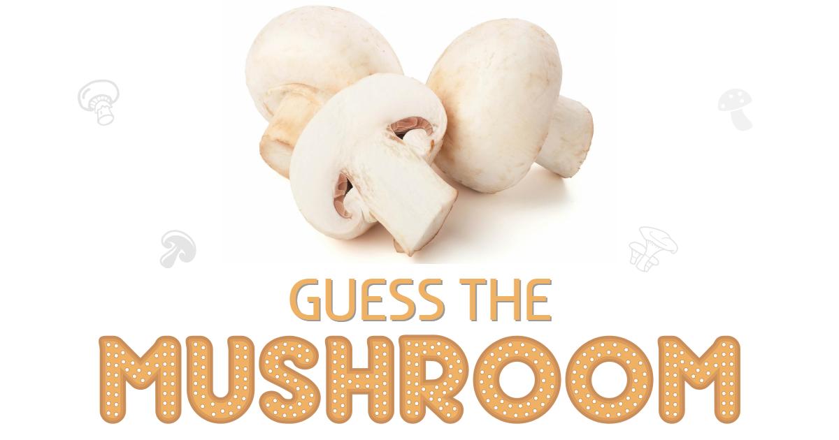 Guess The Mushroom thumbnail