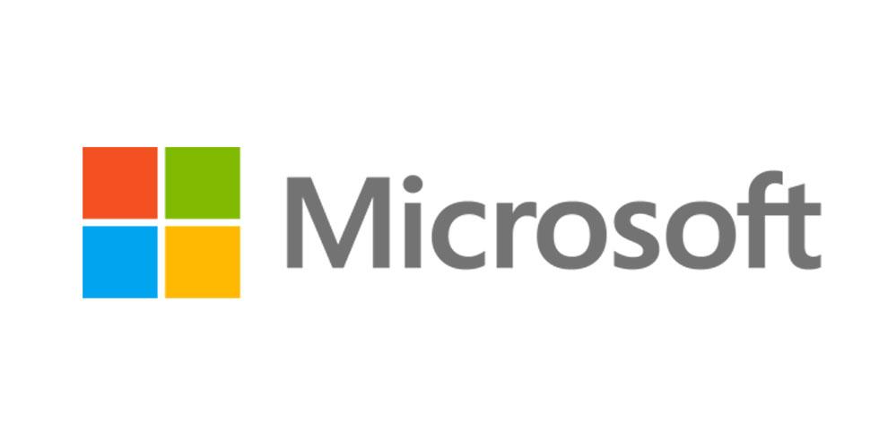 Microsoft thumbnail