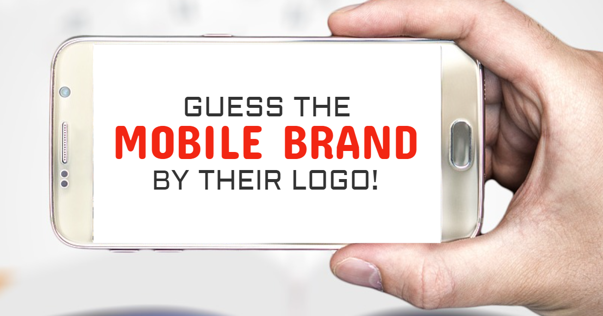 Guess The Mobile Brand By Their Logo! thumbnail