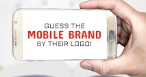 Guess The Mobile Brand By Their Logo!