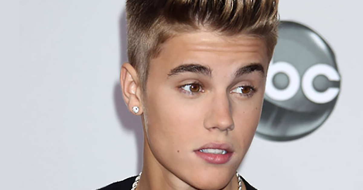 Justin Bieber thumbnail