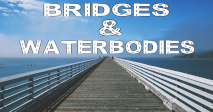 Bridges & Waterbodies
