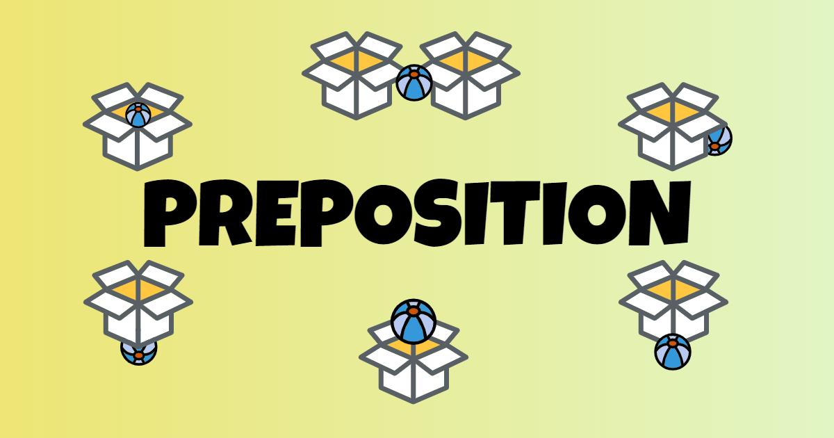 Preposition thumbnail